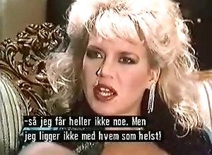 Classic,Vintage Oh Amber Lynn...