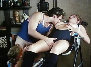 Blondes;Blowjobs;Cumshots;Vintage;Threesomes Cinema 62