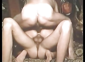 Double Penetration;Pornstars;French;Threesomes;Vintage;Classic Classic Porn:...
