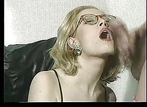 Hairy;Vintage;German;Playground Viper Video...