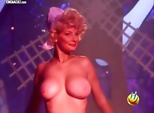 Celebrities;Babes;Vintage;Italian;Striptease;Grosso;Compilation;Cinema Cult Colpo Grosso...