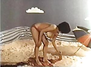 Softcore;Striptease;Vintage softcore clip 47