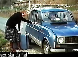 Hardcore;Teens;Group Sex;Vintage;Orgy;X Czech La Voglia (1981)...