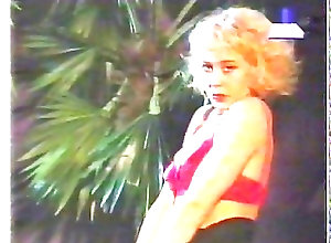 Retro;Softcore;Striptease Strip clip 7