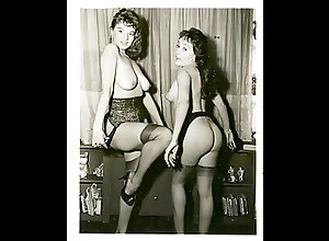 Vintage;Stockings;Retro Pure Vintage 2