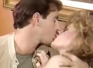 Stockings,eve d,steve drake,Vintage Buffy bangs Steve
