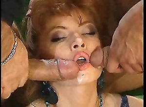 Vintage;Facials;Threesomes;HD Videos JizzNation 29