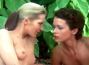 Lesbian,Vintage,Classic,Retro Sylvia Kristel,...