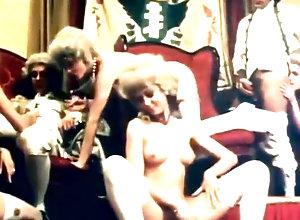Compilation,Brunette,Blond,Vintage,Classic,Retro,Hairy,Group Sex,Compilation,Orgy,Vintage,Brigitte Maier,Kay Parker,Lysa Thatcher,Robert Bolla,Uschi Karnat Greatest Orgies...
