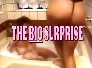 Lesbian,Lesbian,Surprise Big Surprise...