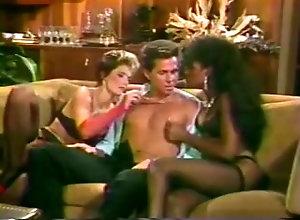 Threesome,American,Classic American Classic