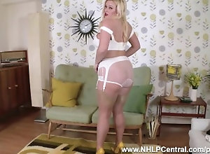 nhlpcentral;vintage;retro;nylons;white;panties;lingerie;high;heels;blonde;big;tits;masturbation;striptease;suspenders;garter;belt;big;boobs;fetish;glamour;british;english,Big Ass;Big Tits;Blonde;Fetish;Masturbation;MILF;Pornstar;British;Solo Female,A Busty blonde Anna...