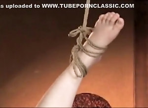 Double Penetration,Vintage,Classic,Retro,Blowjob,Bondage,Japanese,Tied Up,Tokyo,Vintage Japanese Vintage...