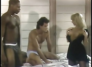 Blonde;Blowjob;Funny;Hardcore;Interracial;Gangbang;Retro Maid teaches how...