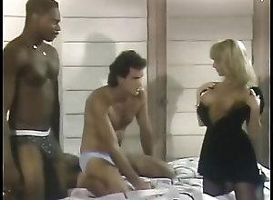 Blonde;Blowjob;Funny;Hardcore;Interracial;Gangbang;Retro Maid teaches how...