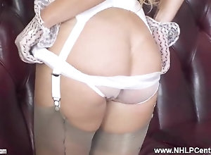 nhlpcentral;masturbate;big-boobs;lingerie;blonde;big-tits;garters;stockings;fingering;high-heels;vintage;babe;gloves;panties;striptease;stiletto-heels;british;english,Babe;Big Tits;Blonde;Masturbation;Pornstar;British;Solo Female;Female Orgasm,Michel Busty blonde has...