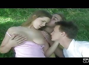 Anal;Cumshots;Vintage;Threesomes;Outdoor;Private Classics;Anal Threesome;Threesome PrivateClassics.com...