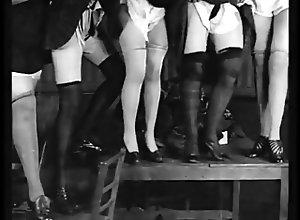 Lesbians;Vintage L'atelier...