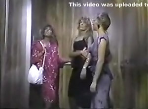 Lesbian,Threesome,Classic,Perfect Incredible...