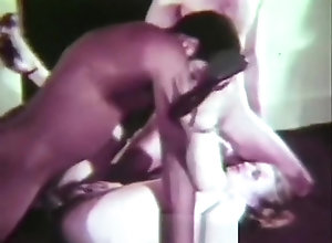 Ebony,Vintage,Classic,Retro,Married Black Guy Joins...