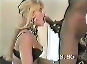 Interracial,Cuckold,Blonde,Vintage Another vintage...