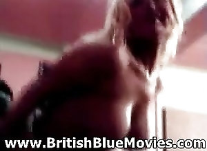 Interracial;British;Retro;British Blue Movies;British Interracial;British Anal;Interracial Anal Jane Hayes -...