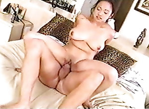 Asian;Blowjob;Cunnilingus;Cum in Mouth;Big Tits;Retro;Big Cock;Cowgirl Hot Asian Loni in...