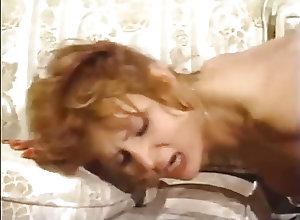 Anal;Vintage Scarlett O., Ron...
