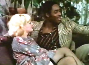 Interracial,Vintage,Classic,Retro,Group Sex,Cumshot,swap CC - Black and...