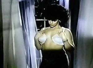 Latin,Vintage Vanessa Del Rio...