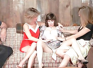 Group Sex;Vintage;Swingers;Threesomes;Orgy;HD Videos;Hot Orgy ORGYMIKE: Hot 6...