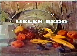 helen b,Pregnant Helen Bedd (1973)...