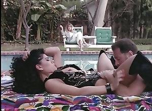 Blowjobs;Cumshots;Group Sex;Vintage;Blue Blue Bayou - 1994