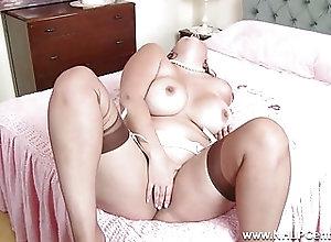 Masturbation;Vintage;Lingerie;Nylon;HD Videos;Big Natural Tits;NHLPcentral Buxom brunette...
