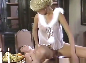 Vintage,Classic,Retro,Big Cock,Cumshot,Doggystyle,Classic Classic Gail Forc...