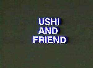 Lesbian,Lesbian Uschi Digart And...