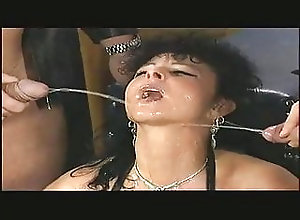 Brunettes;Vintage;German;Cum in Mouth;Pissing;Piss Classic Piss Movie