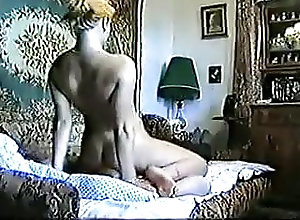 Amateur;Vintage;Femdom;Russian;Facesitting;Wife;Retro;Homemade Katyusha - Soviet...