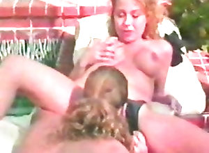 Anal;Blonde;Vintage;Facial;Bisexual;Big Tits;Oculus Sex VR;Sex;Academy;Sexest Dallas Whitacker,...