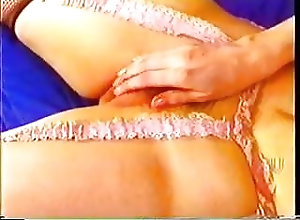 Hairy;Vintage;Softcore;Striptease;Retro Rene Rene VLC0470...