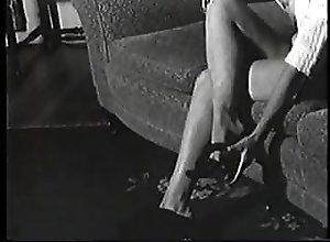 Hairy;Vintage;Softcore;Striptease;Retro Untamed VLC0378...