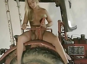 Masturbation,Blond,Vintage,Classic,Retro,German,German,Solo,Vintage Susanne Nast...
