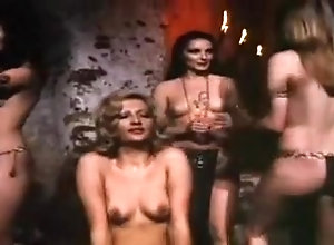 Lesbian,Softcore witches2