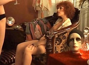 Blowjobs;Cumshots;Hardcore;Vintage;Orgy;Sensations Sensations - 1975