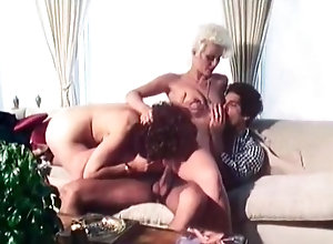 Vintage,Cris Cassidy,Connie Peterson,Laura Lazare,Crystal Dawn Seka's...