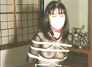 Asian,Vintage,Classic,Retro,Deep Throat,BDSM,Amateur,Bondage,Japanese,Tied Up,Tokyo Japanese tied