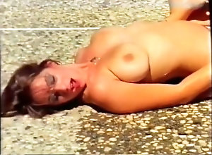 Anal,Red Head,Vintage,Classic,Retro,Toys,Public,Hardcore Dynamite (1972)...