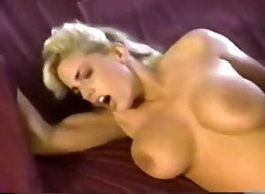 Blond,Vintage,Classic,Retro,Big Tits,samantha strong,Vintage Samantha Strong...