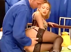 Facial,Anal,Lingerie,Wife Worker And...