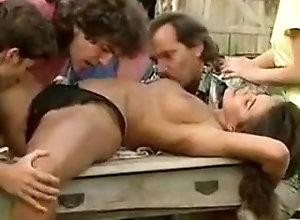 Group Sex,Vintage Vintage 4 - Orgia